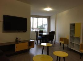 apartamento 03 dormitorios