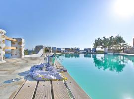 Villa Sunlight, Миконос (рядом с городом Houlakia)