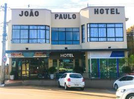 João Paulo Hotel