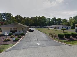 Crown Inn Motel Yorktown, Yorktown