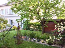 Les Suites Champenoises, Реймс (рядом с городом Les Mesneux)
