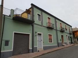 Il Passo Del Mercante, Cittanova (Varapodio yakınında)
