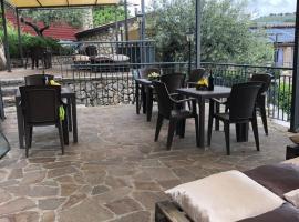 Argomesi, Santa Cristina Gela (Nær Bivio Lupotto)