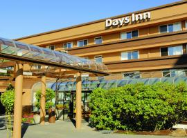 Days Inn by Wyndham Victoria On The Harbour, Victoria