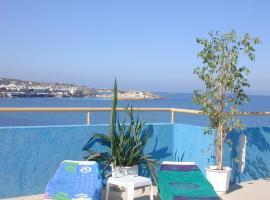 Blue Bay Apartments