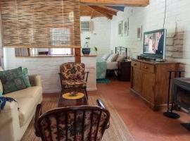 Trevalia Accommodation, Penwortham (Mintaro yakınında)