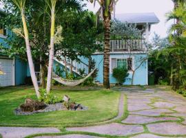 The Coconut House