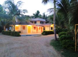 STAY-INN HOTEL&RESORT, Modāsa (рядом с городом Dhansura)