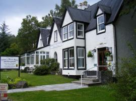 The Prince's House Hotel, Glenfinnan