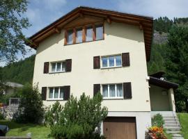 Ferienhaus Wanner