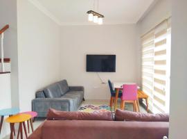Termal Yalova-Victoria's Forrest View Apartment, Термал