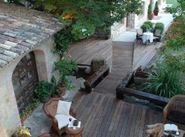 Hotel & Spa Molino de Alcuneza - Siguenza, Sigüenza (Olmedillas yakınında)