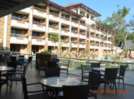 Coron Charming Deluxe Spacious Room with Expansive Mountain View