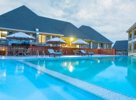 Epashikino Resort & Spa, Gilgil