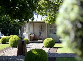 Secret Garden, Büdelsdorf