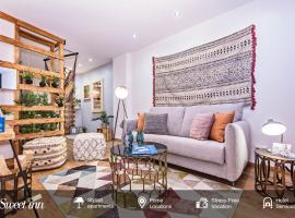 Sweet Inn Apartment-Carrer Mallorca
