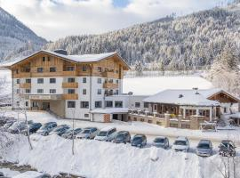 OFENTÜRL alpine living