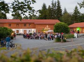 Landhotel Gasthof Forstner, Rottenburg an der Laaber (Neufahrn in Niederbayern yakınında)