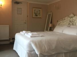 The Culbone Stables Inn, Porlock
