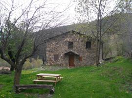 Can Batista, Nevà (рядом с городом Planoles)