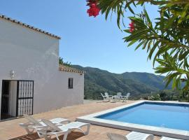 Holiday Home Andalucia, Sedella