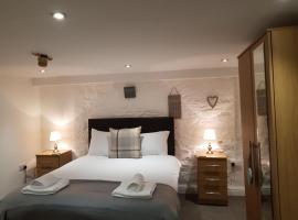 Our Cwtch apartment - Alexandra Place, Gorseinon (рядом с городом Gowerton)