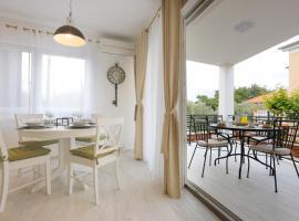 Apartments Villa Stina, Preko