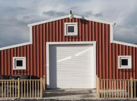 The Wild Atlantic Way Barn, Оранмор (рядом с городом Клэринбридж)