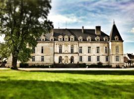 Appartement dans Château d'Arc-en-Barrois, Арк-ан-Барруа (рядом с городом Dancevoir)