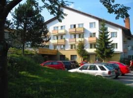 Hotel Čingov Slovenský raj, Smižany