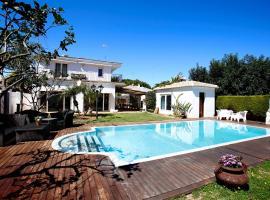 Villa Prime Holidays, Las Rotas, Дениа (рядом с городом Реал)