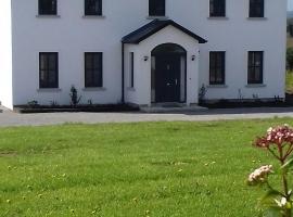 Beechwood House B&B, Durrow (рядом с городом Abbeyleix)