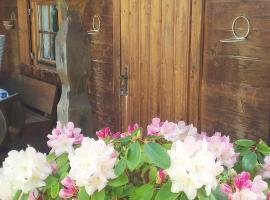 Tiroler Sommerhäusl, Bad Kohlgrub