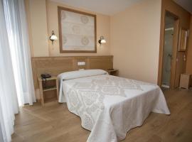 Hotel Novoa, Sarria