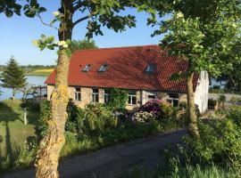 Bøgebjerggård Bed & Breakfast, Nordborg (Ballebro yakınında)
