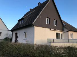 FEWO Haus Wickede, Wickede (Ruhr) (Füchten yakınında)