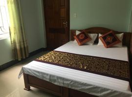 Khách Sạn Thùy Dương Bảo Lạc, Cao Bằng