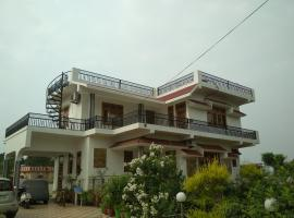 Agarwals Villa, Kotdwāra