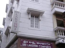 Sri Lakshmi Comforts