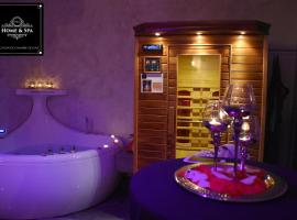 Home and Spa