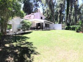 Belladona #colony Sani villa