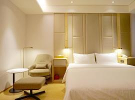 JI Hotel Kunming Lianmeng Road Wanhong International