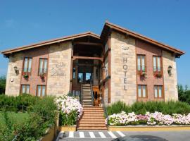 Hotel y Apartamentos Sur de la Bahía, Elechas