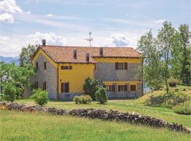 Ca´di Lucca 1, San Clemente (Near Sassoleone)
