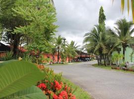Guaymai Residence