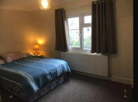 Flat 4, 10 Nelson Road, Crouch End, Лондон (рядом с городом Hornsey)