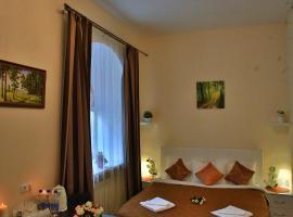 Hotel Ostozhenka 47
