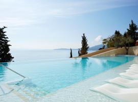 MarBella Nido Suite Hotel & Villas, Агиос-Иоаннис-Перист