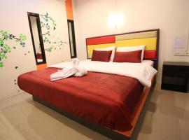 Heaven Hotel, Maha Sarakham