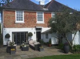 Ingram house, Hurst Green